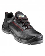 2401 bőr munkavédelmi cipő