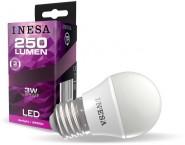 60641 E27 LED hagyományos foglalattal